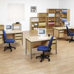 Maximize the workflow in office with office workstations